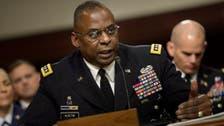 President-elect Biden picks General Lloyd Austin as defense secretary: AP