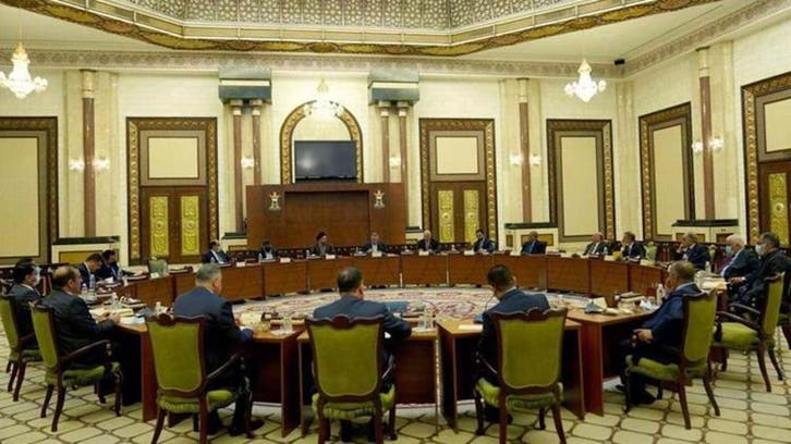 الرئاسات العراقية الثلاث: الإصلاح الاقتصادي هو الحل الضروري