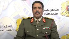 """المسماري: الجيش الليبي في حرب منذ سنوات مع """"تركيا أردوغان"""""""