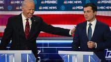 US President-elect Biden taps former rival Buttigieg for transportation secretary