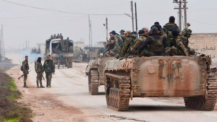 Foreign extremists kill six pro-regime fighters in northwest Syria