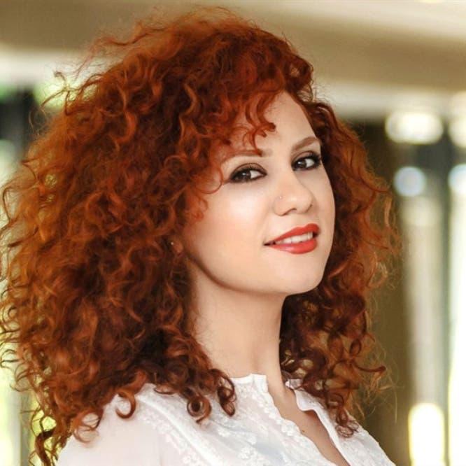 لينا شماميان للعربية.نت: أعشق مصر وأتمنى خوض تجربة التمثيل