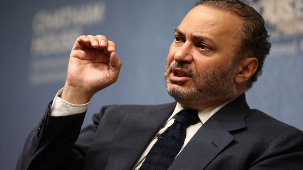 خلیج کی یکجہتی کے لیے سعودی عرب کی کاوشوں کو کامیاب بنانے میں مدد کریں گے: قرقاش