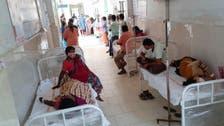 آثار رصاص ونيكل في دم مئات الهنود المصابين بمرض مجهول