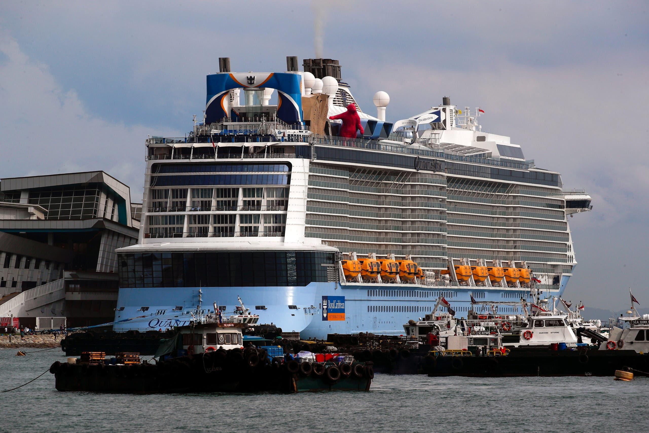 سفينة رويال كاريبيان
