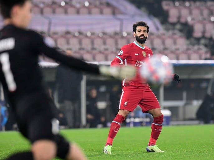 رئال مادرید مذاکراتش با محمد صلاح را آغاز کرد