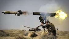 Anti-tank missile in Libya looks like Iran-produced 'Dehlavieh' weapon: UN