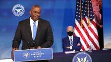 Biden pick for defense secretary Austin reveres idea of civilian military control