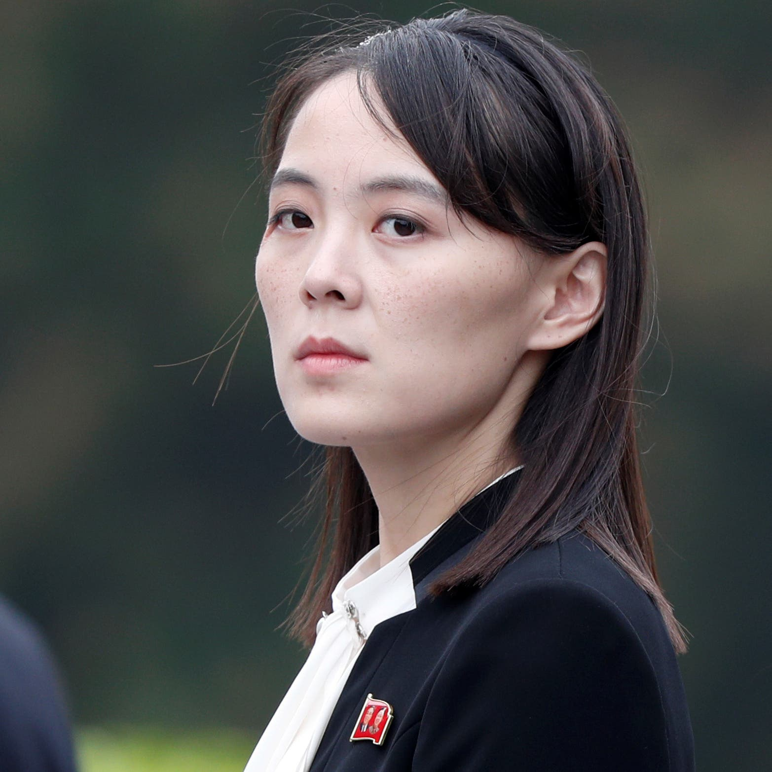 N Korean leader Kim's sister vows stronger attack capabilities over allied drills