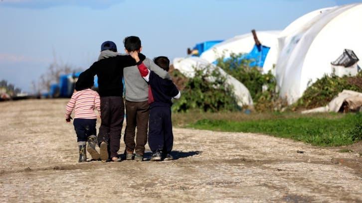 80 مليونا.. مستوى قياسي لعدد اللاجئين والنازحين بالعالم في 2020