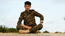 """ميليشيا """"لواء فاطميون"""" تعلن مقتل أحد عناصرها في سوريا"""