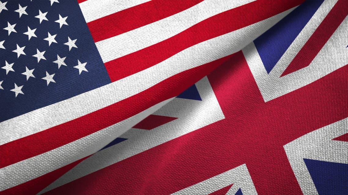 أميركا وبريطانيا