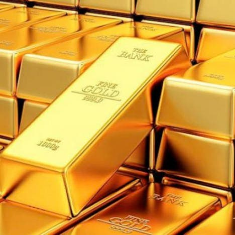 الذهب يصعد مع تراجع الدولار الأميركي عن ذروة شهر
