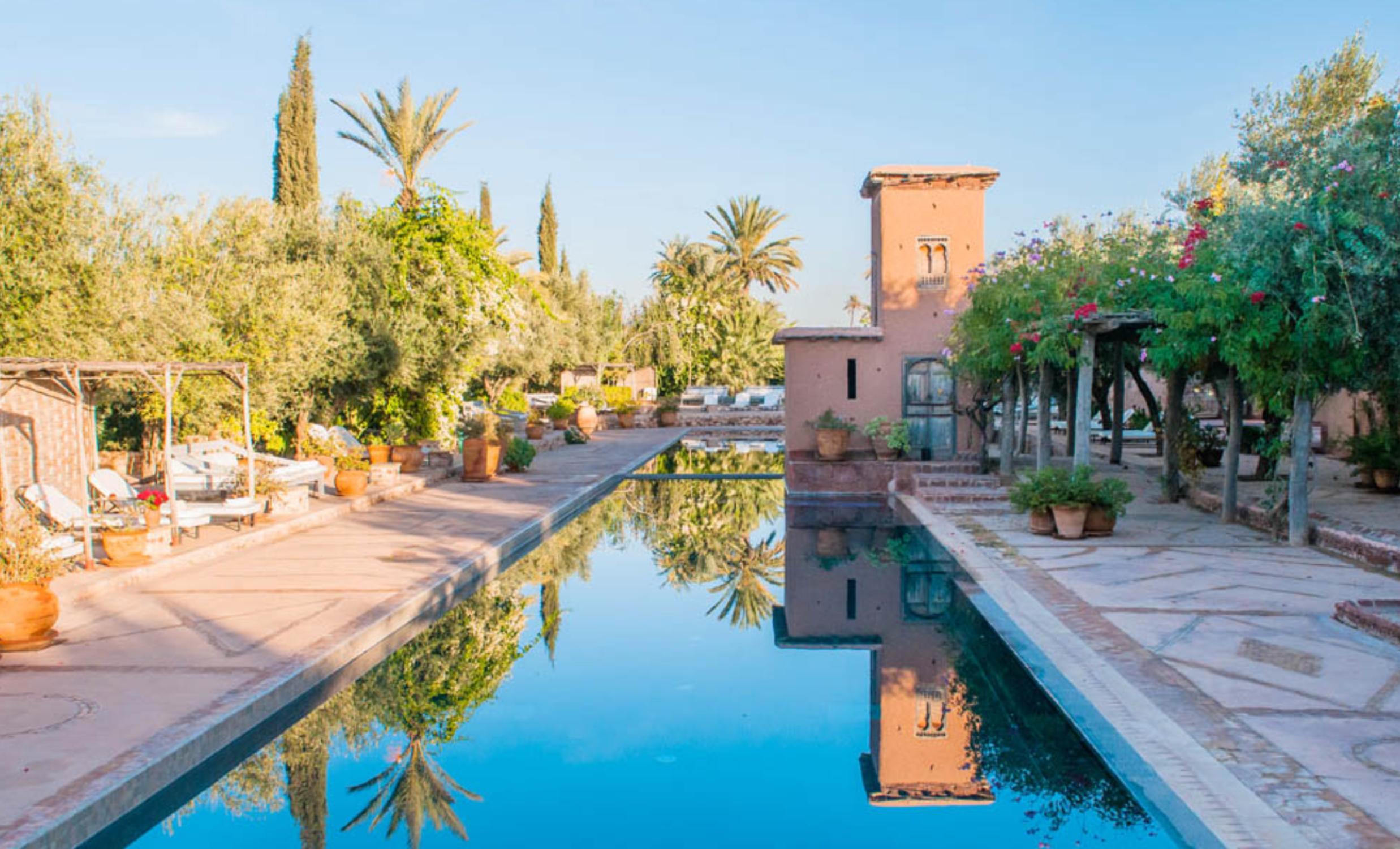 بلدي - المغرب