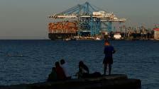 Malta seizes record $85 mln cocaine haul bound for Libya