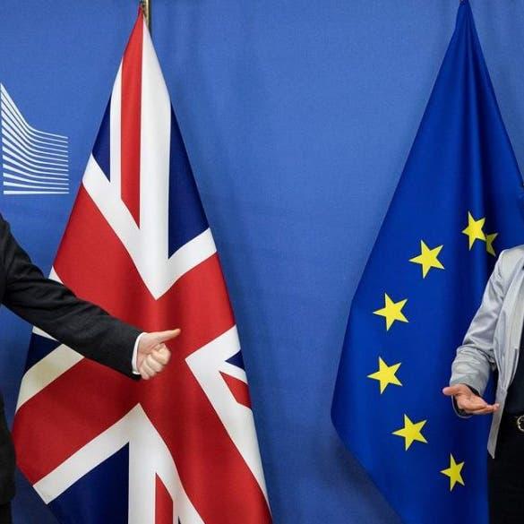 لندن: قرار مرتقب بشأن مفاوضات بريكست مع الاتحاد الأوروبي