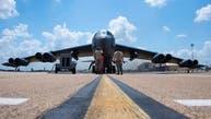 بازگشت بمب افکنهای غول پیکر بی52 به آسمان خاورمیانه