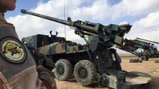 انفجار عبوات ناسفة في رتل للتحالف جنوب العراق