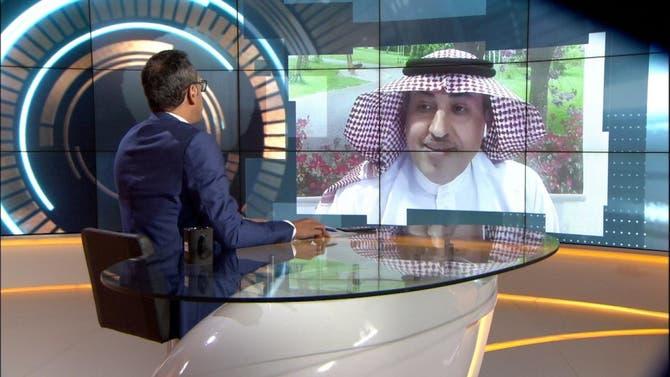 سؤال مباشر | الشاعر السعودي جاسم الصحيح