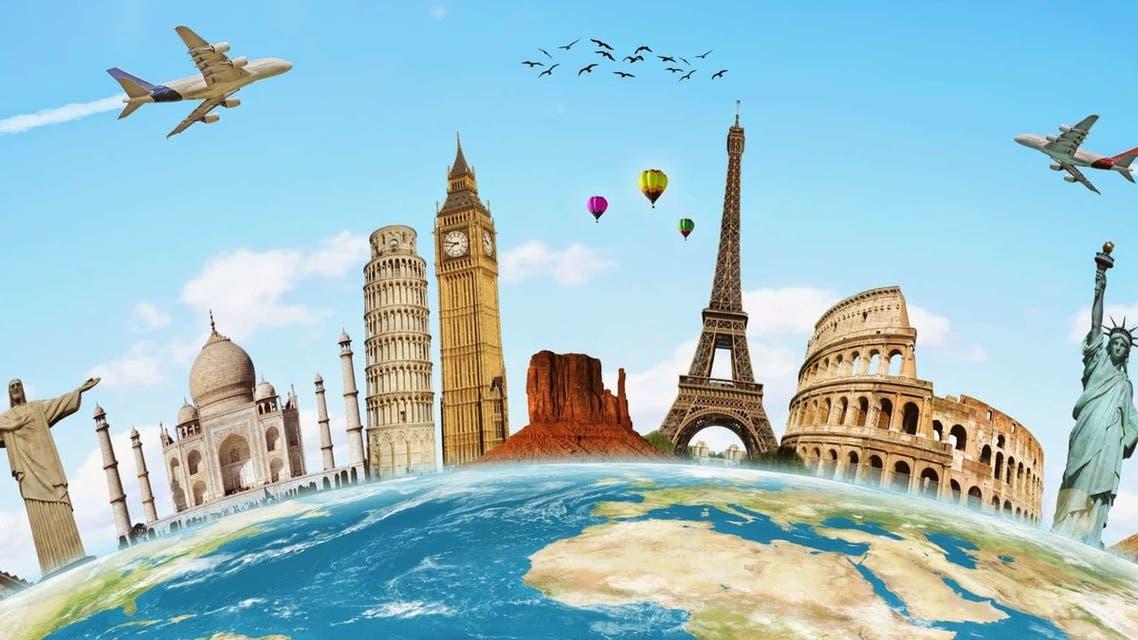 أفضل-وجهات-السفر