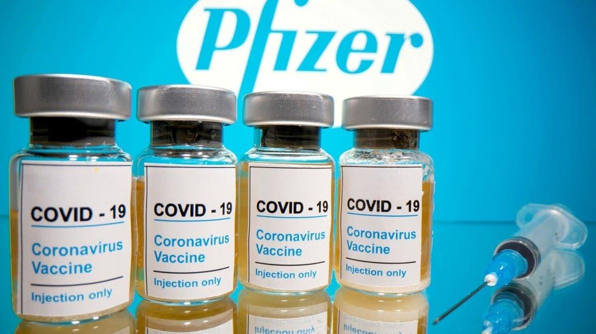 Coronavirus: FAA approves Pfizer vaccine for pilots, air traffic controllers thumbnail