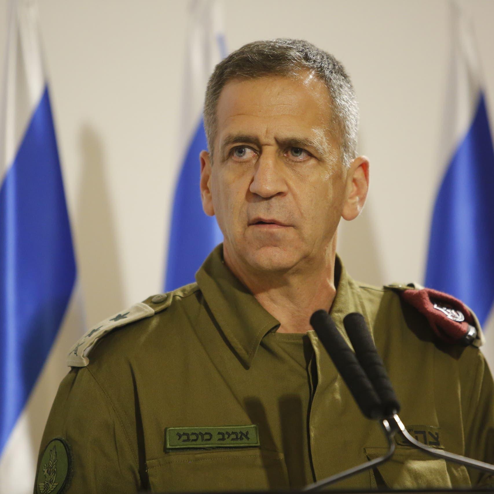 """كشف إسرائيلي عن """"حرب إلكترونية"""" استهدفت إيران في سوريا"""