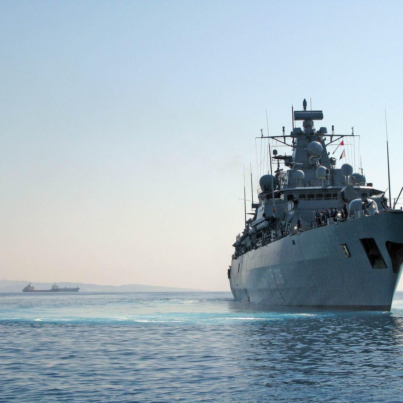 قائد إيريني: مستعدون لمراقبة وقف إطلاق النار في ليبيا