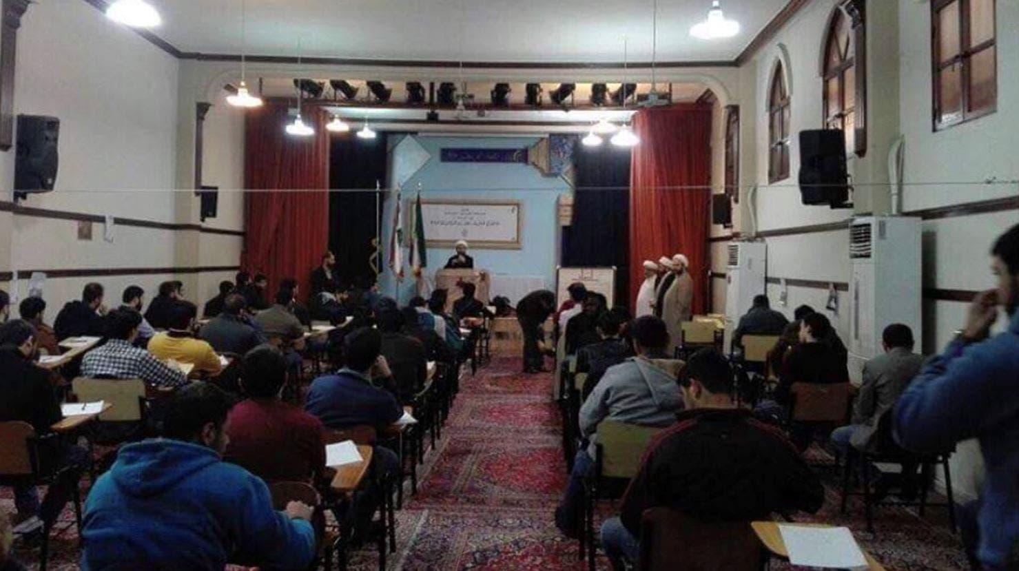 جامعة المصطفى في لبنان