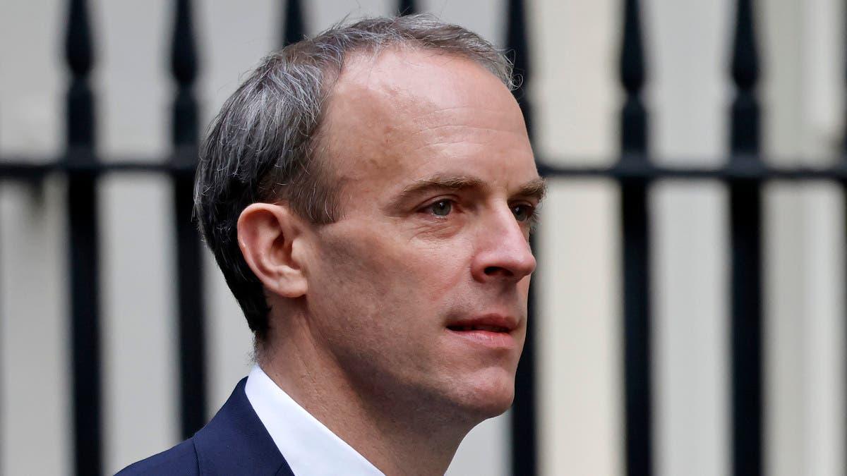 بريطانيا: مجموعة السبع تبحث آلية رد سريع على الدعاية الروسية