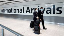 Coronavirus: Norway extends ban on flights from UK over COVID-19 variant
