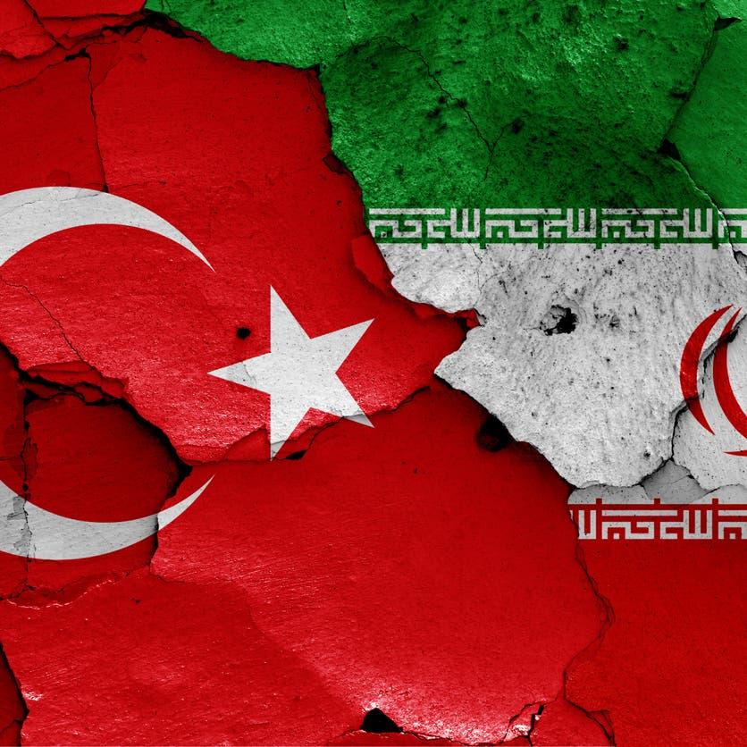 إيران تنفي كلام تركيا: مواطننا الموقوف ليس دبلوماسيا