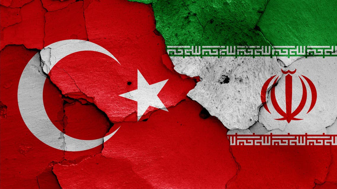 iStockإيران تركيا