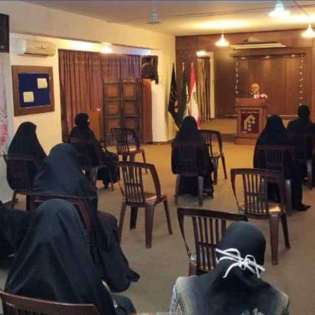 """تفاصيل عن """"جامعة المصطفى"""".. ذراع الحرس الثوريفي لبنان"""