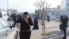 تجدد التظاهرات في كردستان العراق.. وقطع طرق