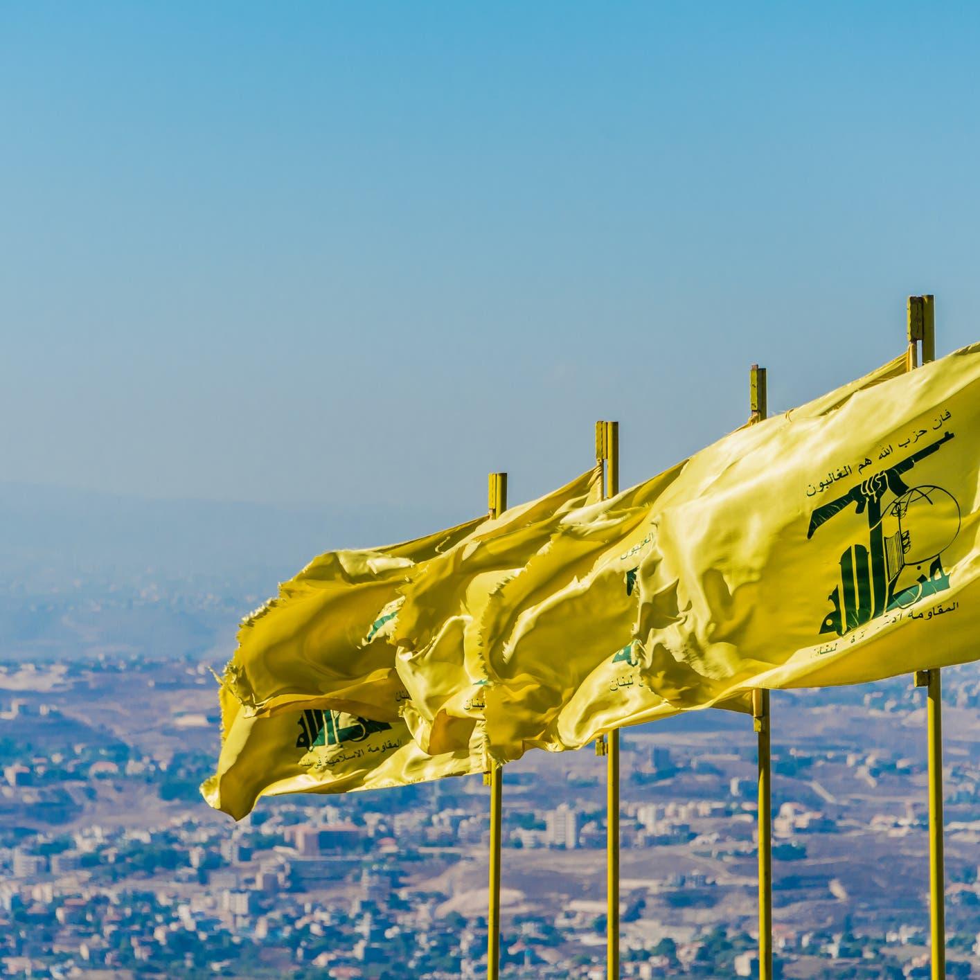 حزب الله يستغل أزمة لبنان.. فضائح عن أدوية ومنتجات مهربة