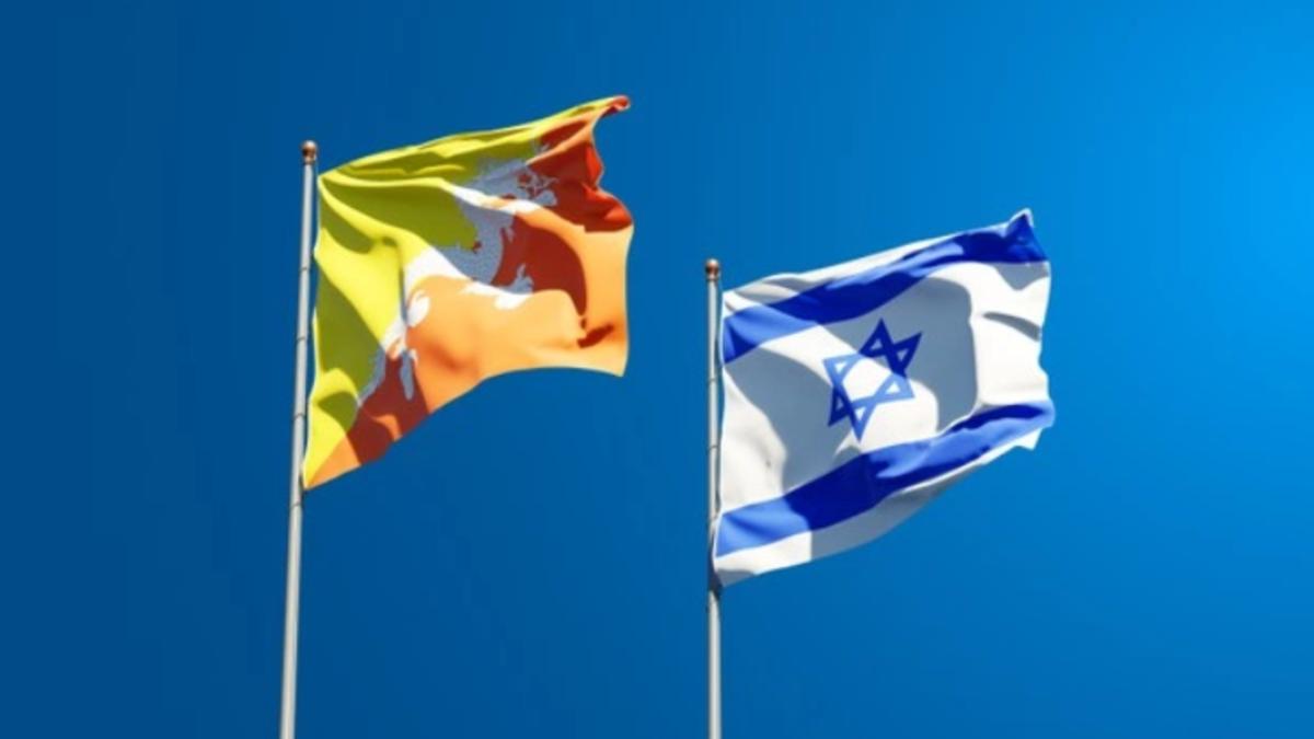 Israel establishes diplomatic tie with Bhutan thumbnail