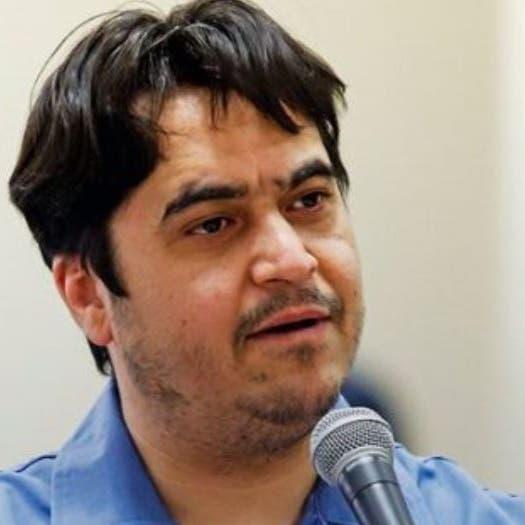 إيران تعدم الصحافي المعارض روح الله زام