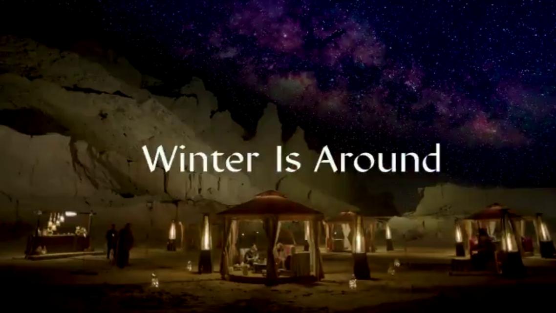 Saudi Arabia's tourism authority begins new 'Arabian Winter' seasonal campaign