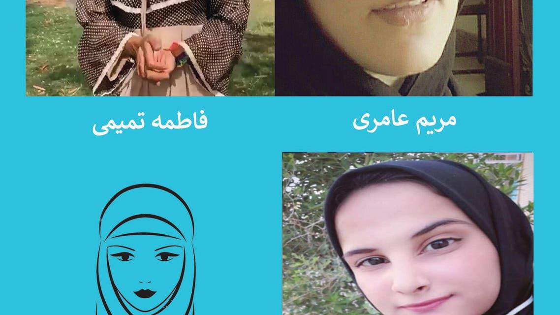 تعداد زنان فعال بازداشت شده به 5 نفر رسید