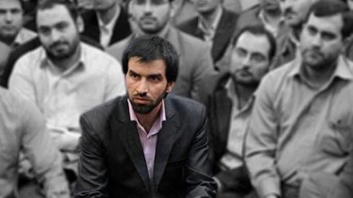 المحقق الإيراني ستار