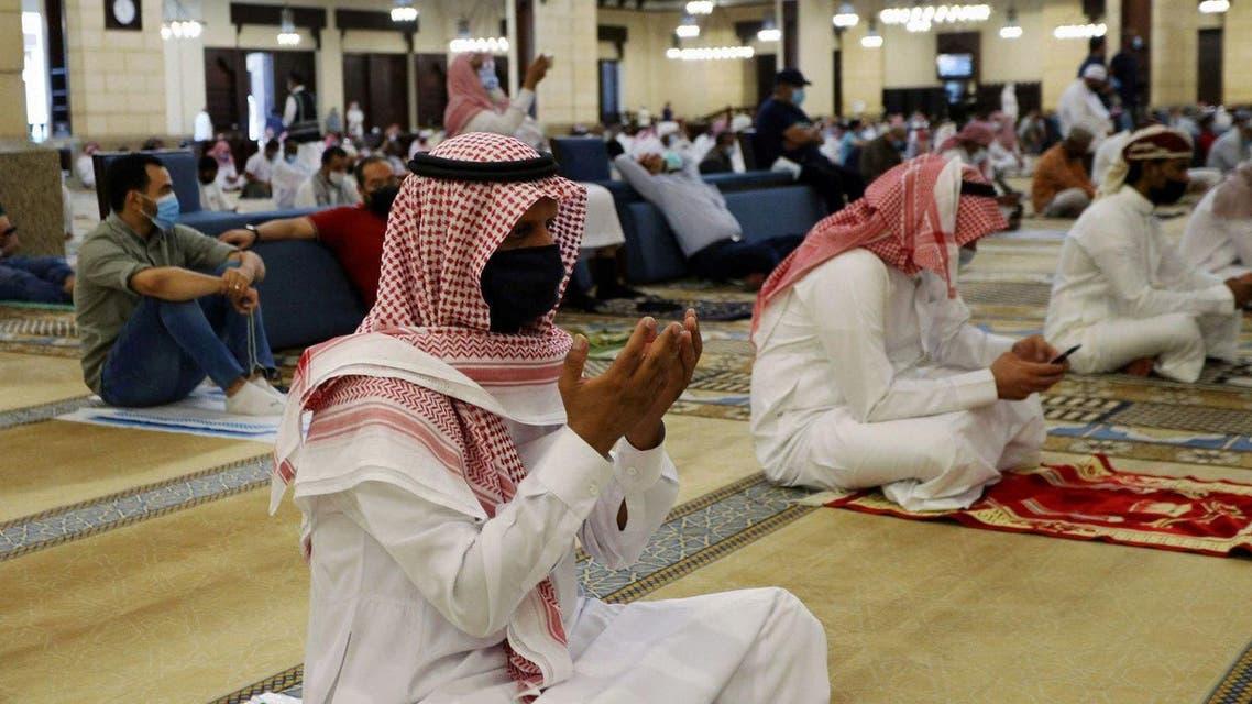 سعودی عرب کرونا وائرس