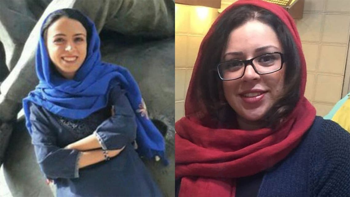 ایران؛ دو فعال حقوق زنان مجموعا به 15 سال حبس محکوم شدند