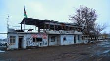 Four Azerbaijan soldiers killed in areas near Nagorno-Karabakh region