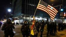 آلاف من أنصار ترمب يتظاهرون لدعمه مجدداً في واشنطن