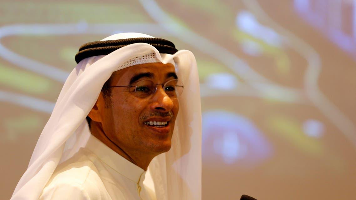 Emaar Mohamed Alabbar (AFP)