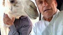 سعودی عرب سے اٹوٹ محبت رکھنے والے امریکی 'ابو جیک' کا قصہ