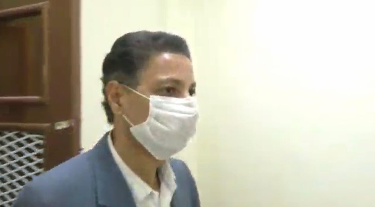 الدكتور سعد قطب قرر أن يحمل مشعل الخير