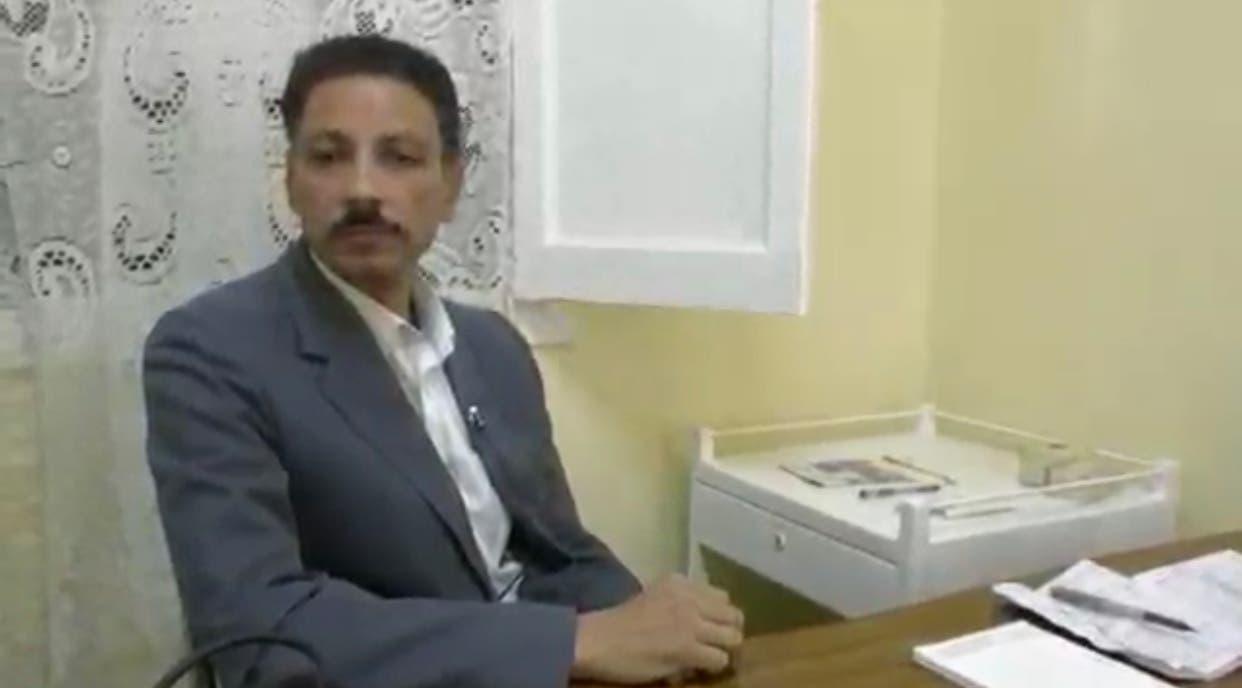 الدكتور سعد قطب سيستكمل المسيرة في خدمة الفقراء