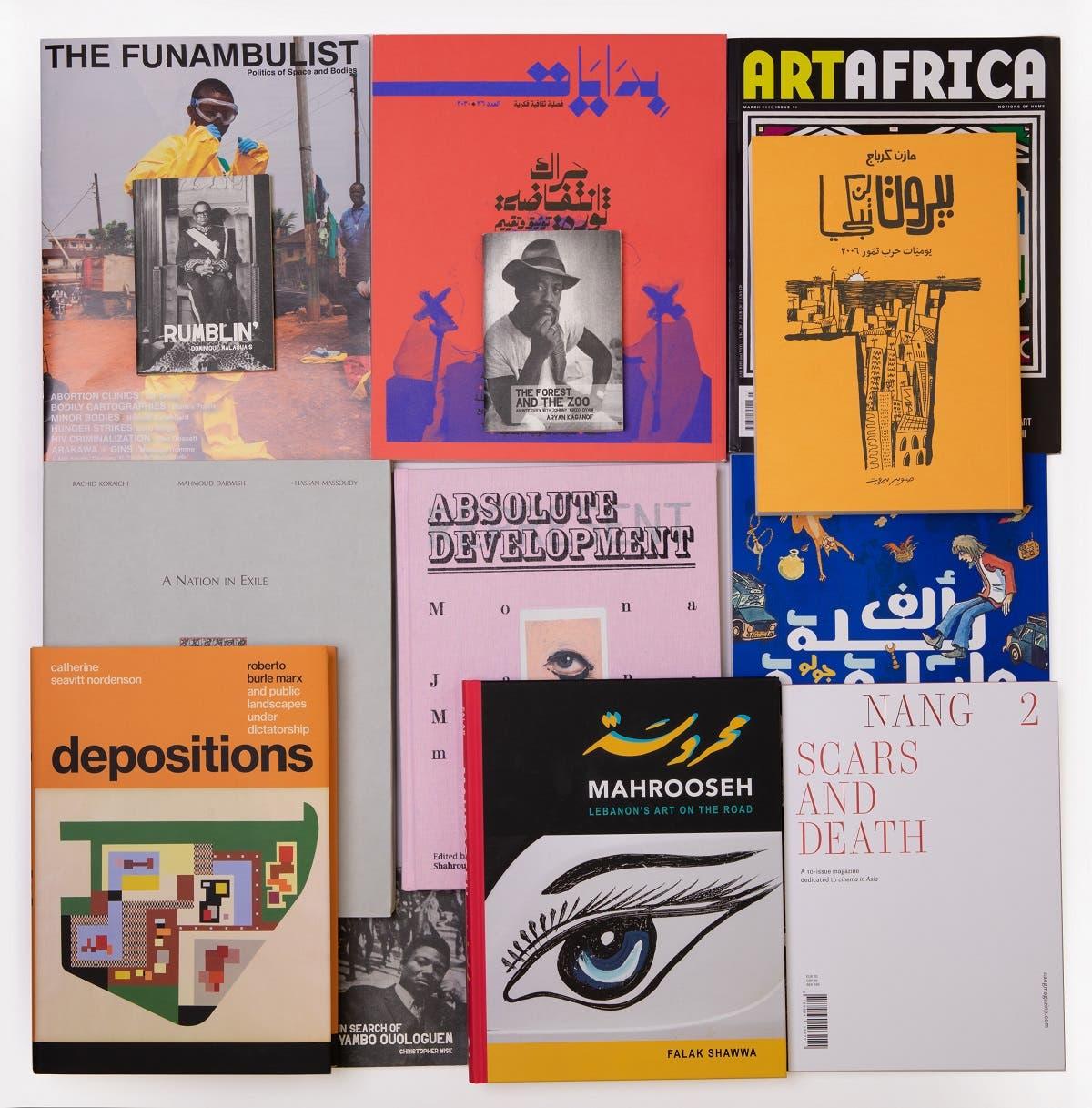 Image courtesy of Sharjah Art Foundation.