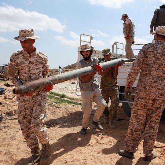 خليط الميليشيات يؤرق طرابلس.. باشاغا يقر بالمشاكل
